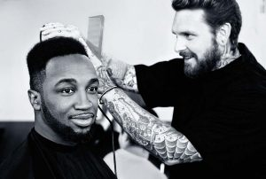The Barbering Program