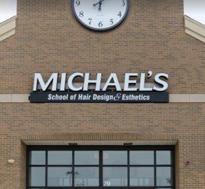 Michaels School of Hair Design & Esthetics
